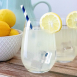 Recipe Card - The Best Homemade Lemonade
