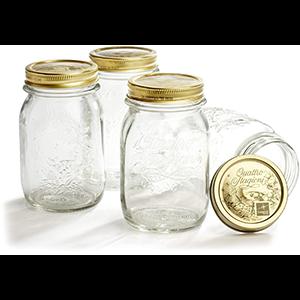 Shop - Bromioli Rocco 17oz Jars