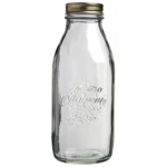 Shop - Bromioli Rocco Glass Bottle