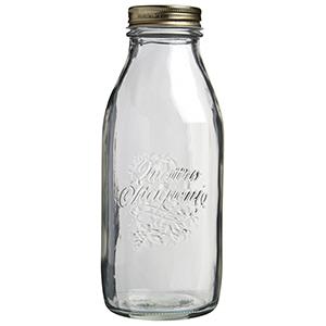 Shop - Bromioli Rocco Glass Bottle