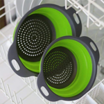 Shop - Collapsable Colander