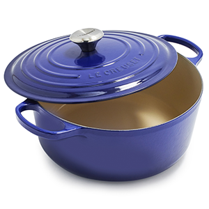 Shop - Le Creuset Signature Round Dutch Oven