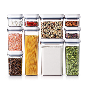 Shop - OXO Pop Containers