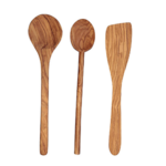 Shop - Olive Wood Spoons