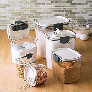 Shop - PrepWorks Baking Storage Set