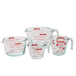 Shop - Pyrex Measuring Cups