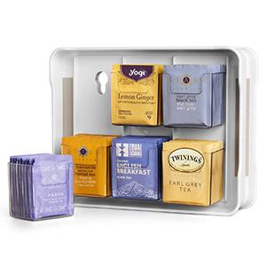 Shop - Tea Bag Caddy