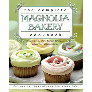 Shop - The Complete Magnolia Bakery Cookbook