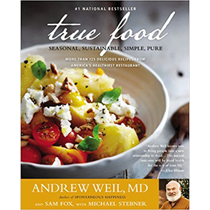 Shop - True Food Kitchen Cookbook