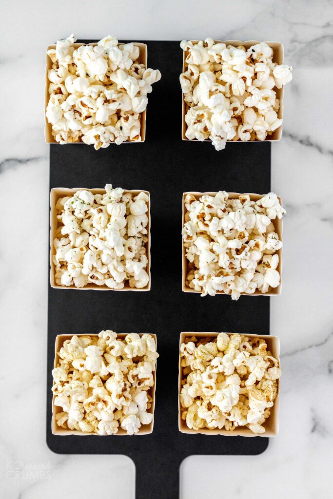 Stovetop Popcorn from A Thousand Crumbs (2 of 2)