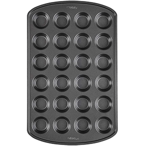 Mini-Muffin Tin